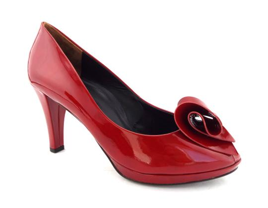 Preload https://img-static.tradesy.com/item/23295747/paul-green-red-patent-leather-bow-peep-toe-pumps-size-us-65-regular-m-b-0-2-540-540.jpg