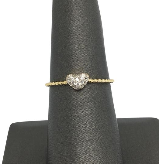 Preload https://img-static.tradesy.com/item/23295824/14k-yellow-gold-small-cz-heart-ring-0-1-540-540.jpg