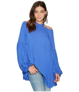 Free People Off -shoulder Dress Tunic