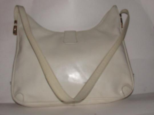Gucci Early Jackie O Xl Style All Equestrian Mint Vintage Hobo Bag