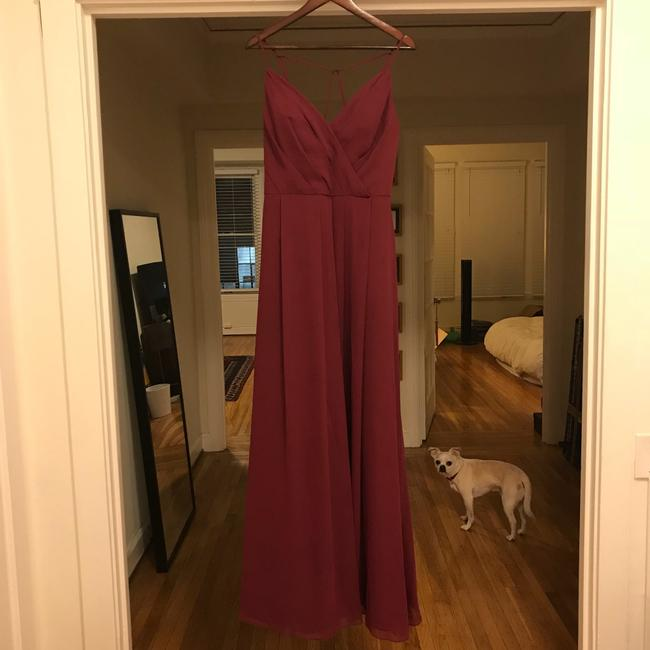 Hayley Paige Collections Bridesmaid Bridesmaid Dress