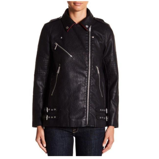 BCBGeneration Motorcycle Jacket