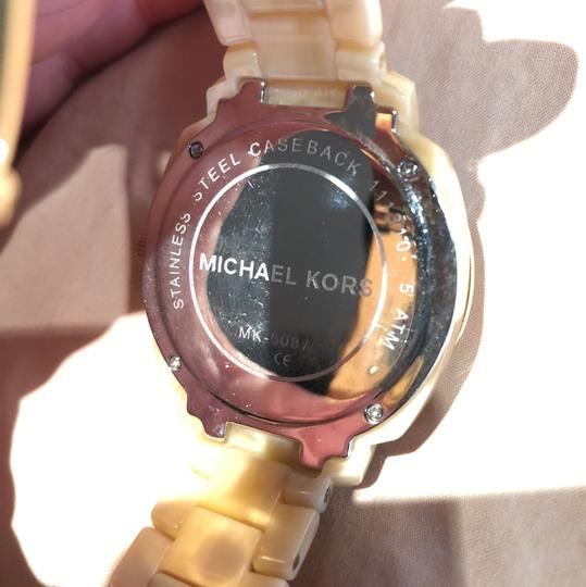 MICHAEL Michael Kors Wolcott Chronograph Watch