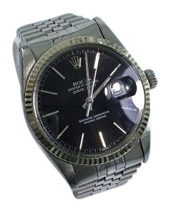 Rolex Rolex Oyster Perpetual Datejust With Jubilee Bracelet
