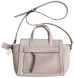 Coach Bleecker Mini Carryall Riley Cross Body Bag