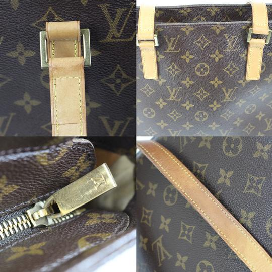 Louis Vuitton Made In Spain Shoulder Bag