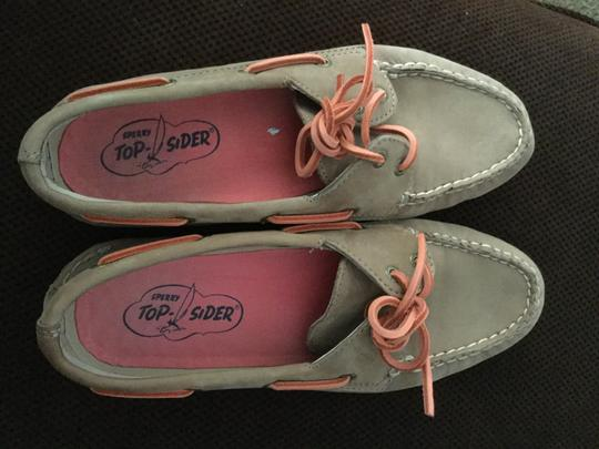 Sperry Topsiders Boat Flats