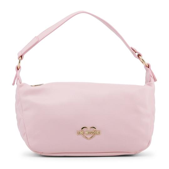 Preload https://img-static.tradesy.com/item/23297195/love-moschino-new-pink-shoulder-bag-0-0-540-540.jpg