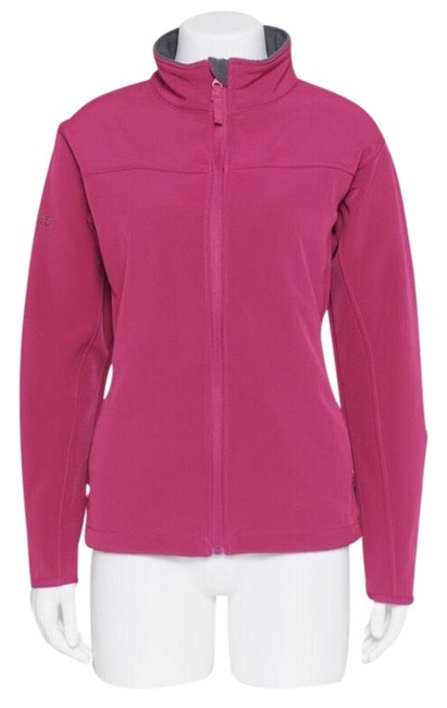 Granyte New Raspberry Pink Jacket