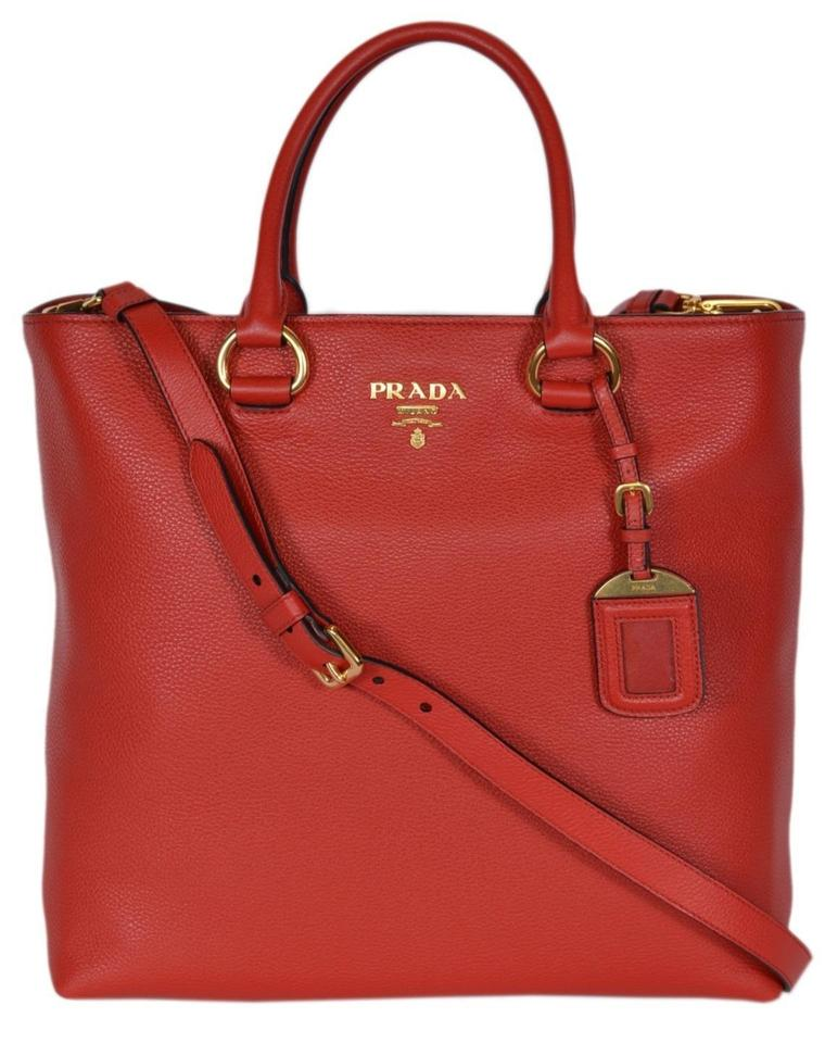 Prada Purse Shoulder Handbag Cross Body Bag