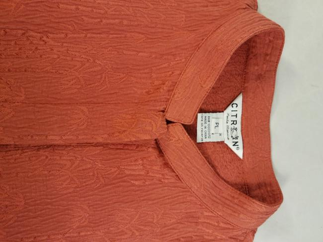 Citron St John Collection St John Green Santa Monica tropical red Jacket