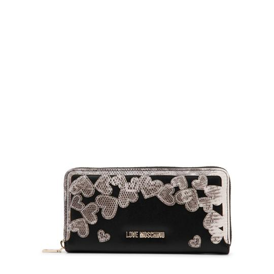 Preload https://img-static.tradesy.com/item/23297408/love-moschino-new-wallet-black-synthetic-leather-clutch-0-0-540-540.jpg