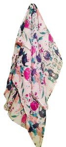 Charming Charlie Floral Charming Charlie Scarf