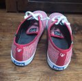 Keds Red Sneakers Size US 9 Regular (M, B) Keds Red Sneakers Size US 9 Regular (M, B) Image 2