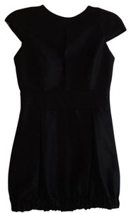Naven short dress Black on Tradesy
