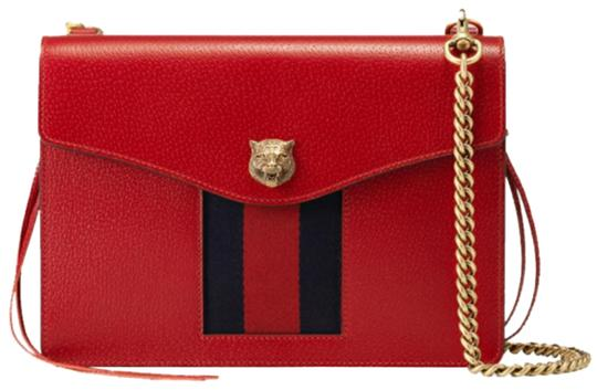 Preload https://img-static.tradesy.com/item/23297991/gucci-animalier-nwts-feline-convertible-hibiscus-red-leather-shoulder-bag-0-2-540-540.jpg