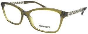 Chanel Squared 3318 c.1526 Eyeglasses Optical Frame