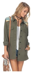 Rip Curl Military Jacket