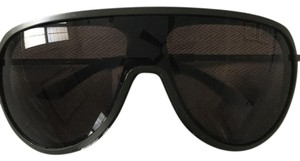 bd66a9301c4 Black Polo Ralph Lauren Sunglasses - Up to 70% off at Tradesy