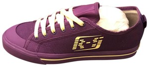 adidas by Raf Simons Purple Athletic