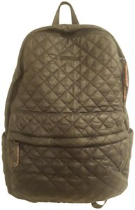 MZ Wallace Quilted Shoulder Backpack