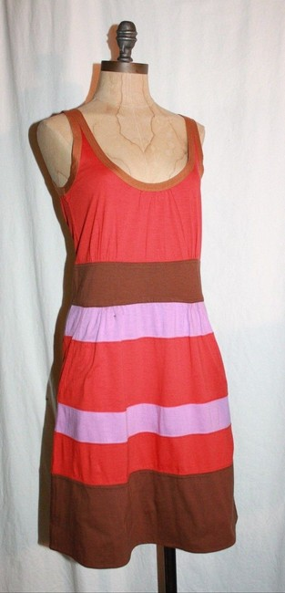 Marc by Marc Jacobs short dress multi color Block on Tradesy