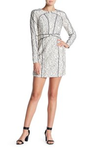 Romeo & Juliet Couture short dress White on Tradesy