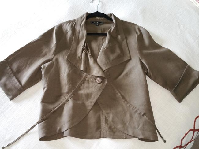 Abbie Maggs Abbie Maggs Olive Jacket Jacket