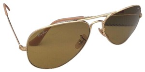 Ray-Ban Photochromic RAY-BAN Sunglasses RB 3025 LARGE METAL 9064/4I 58-14 Gold