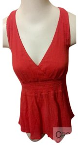 Odille Top red