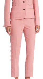 Escada Trouser Pants Pink