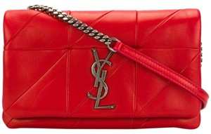 Saint Laurent Jamie Cross Body Bag