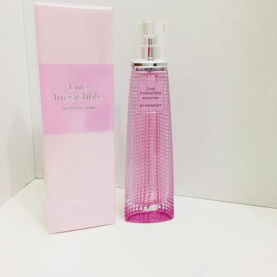 Givenchy LIVE IRRESISTIBLE BLOSSOM CRUSH BY GIVENCHY PARFUM FOR WOMAN 2.5 FL.OZ/75ML~ NEW Image 7