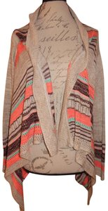 Eyeshadow Bohemian Hippie Sweater