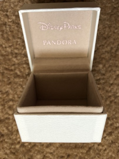 PANDORA Pandora Travel Jewelry Case --SEE PICS!! Image 8