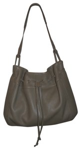 J. Jill Leather Hobo Bag