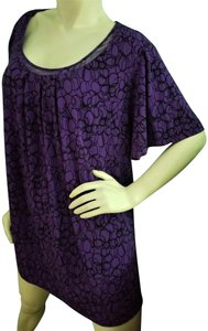 Just My Size 4x Tunic