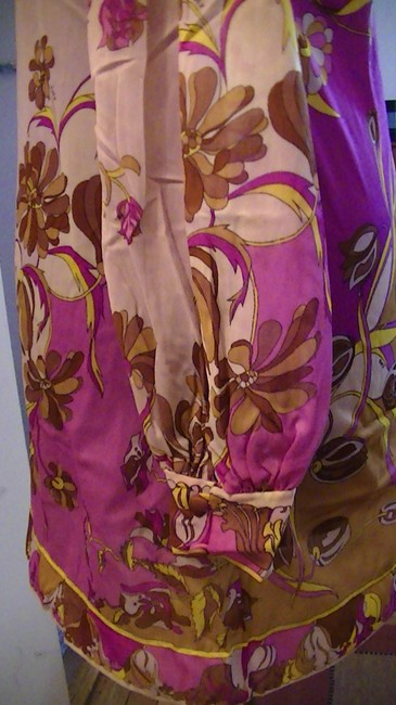 Emilio Pucci short dress Multi Vintage on Tradesy Image 2