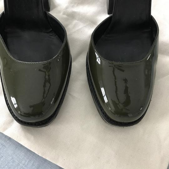Prada green Pumps Image 1