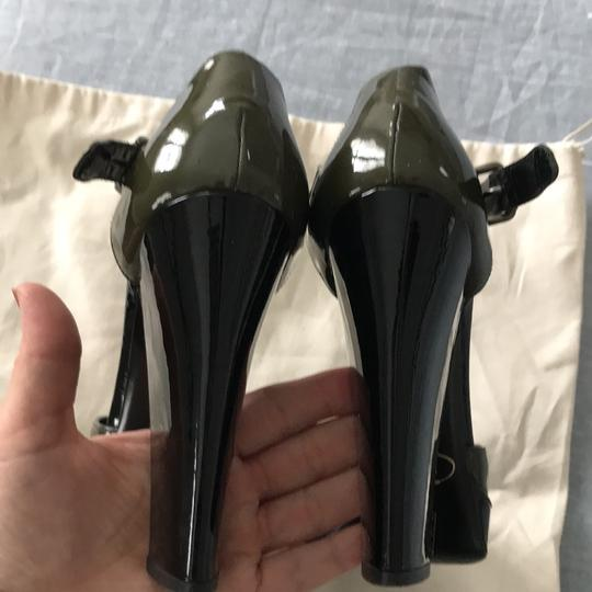 Prada green Pumps Image 3