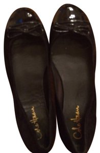 Cole Haan Charming Never Worn Comfortable black Flats