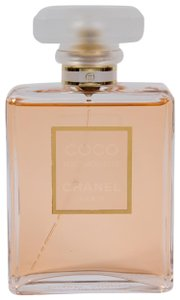 Chanel Coco Mademoiselle Eau De Parfum 3.4oz/100ml (Gently Used, No Box)
