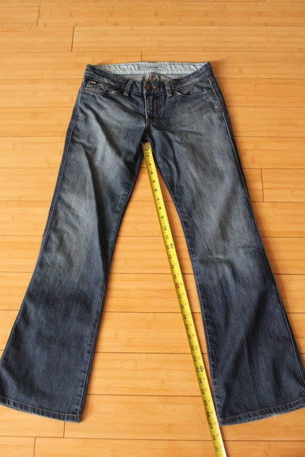 JOE'S Jeans Boot Cut Jeans-Medium Wash Image 2