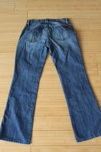 JOE'S Jeans Boot Cut Jeans-Medium Wash Image 3