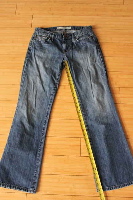 JOE'S Jeans Boot Cut Jeans-Medium Wash Image 4