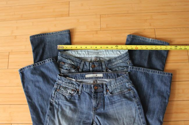 JOE'S Jeans Boot Cut Jeans-Medium Wash Image 5