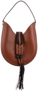Altuzarra Ghianda Brown Hobo Bag