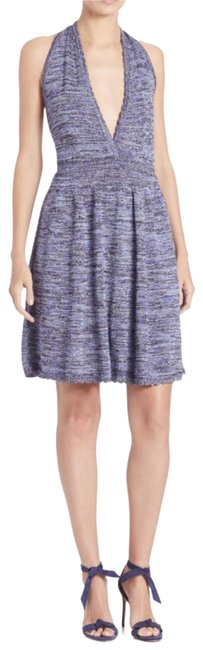Preload https://img-static.tradesy.com/item/23303370/m-missoni-purple-new-lurex-space-dye-halter-plunge-short-night-out-dress-size-2-xs-0-1-650-650.jpg