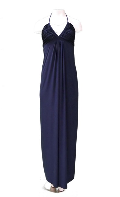 Preload https://img-static.tradesy.com/item/23303508/misa-los-angeles-navy-anya-long-casual-maxi-dress-size-2-xs-0-0-650-650.jpg