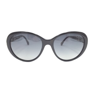Chanel Butterfly Gradient Gray Polarized 5337-H-B c.501/S8 Sunglasses